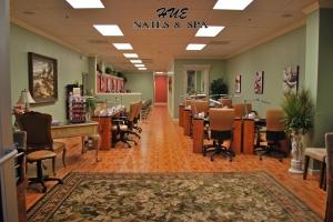 Hue Nails Spa Naples Nail Salon